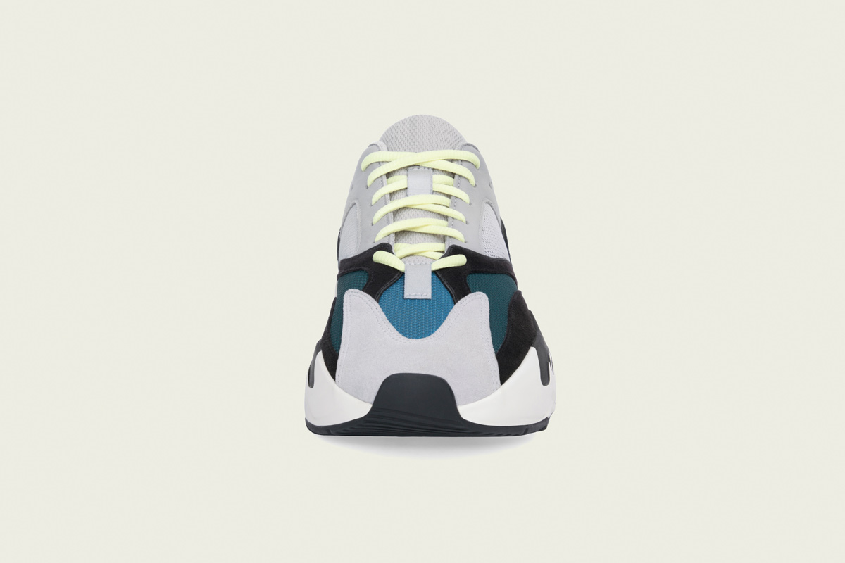 41d44c14ab8 Sneaker Hype - adidas Yeezy Boost 700 Wave Runner - Sharp Guy ...