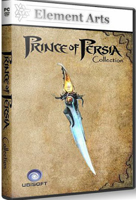 Prince of Persia - Anthology