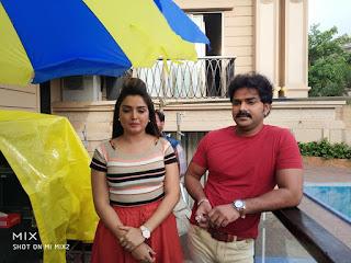 Sher Singh Bhojpuri Movie