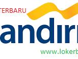 PELUANG KARIR LOKER BANK MANDIRI 2017 TERBARU