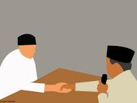 Pria Ini Bersyahadat Karena Lihat Keramahan Seorang Tua Muslim