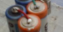 MEMBUAT RECHARGE HP-USB PORTABLE 6V