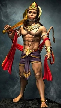 Hanuman HD photo