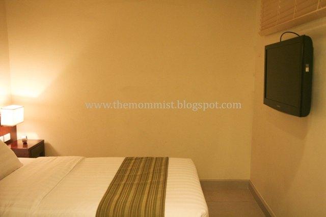 Azalea Residences bedroom 2