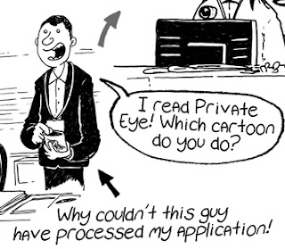 David Ziggy Greene Private Eye