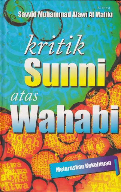 """Data dan Fakta Penyimpangan Syiah dalam Buku """"Kritik Sunni atas Wahabi"""""""