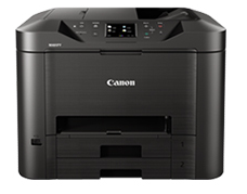 Canon MAXIFY MB5340 Driver Download, Printer Review free
