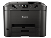 Canon MAXIFY MB5340 Driver Download, Printer Review