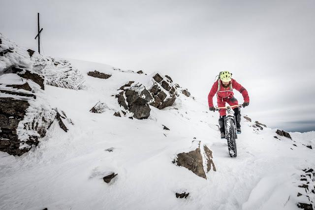 MTB Winter Wolfendorn Brenner