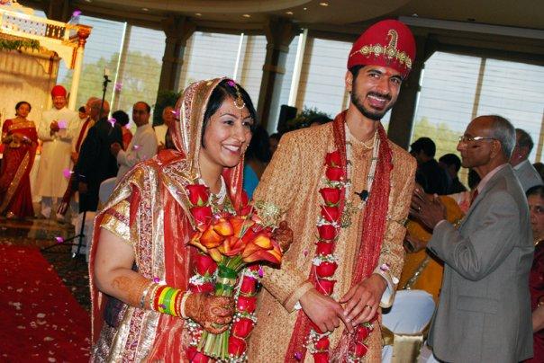 Desi Wedding Pictures