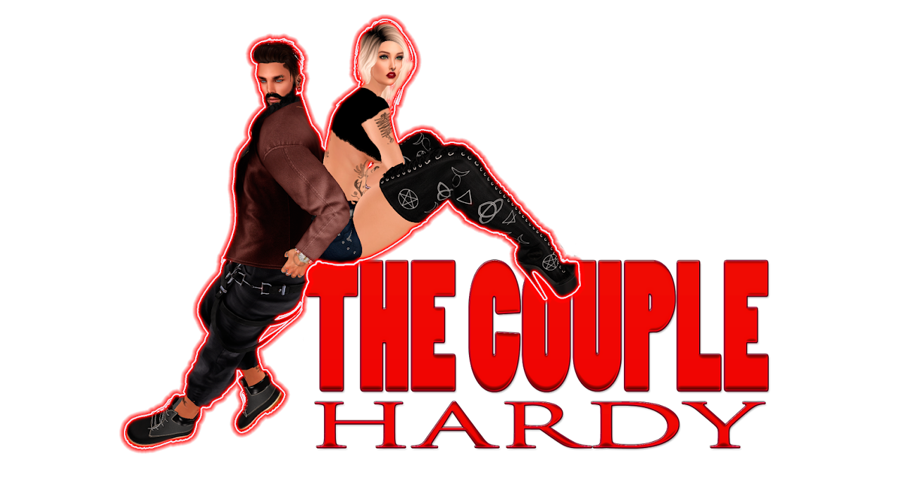 The Couple Hardy