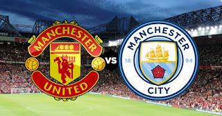 Prediksi Manchester United vs Manchester City 10 Desember 2017