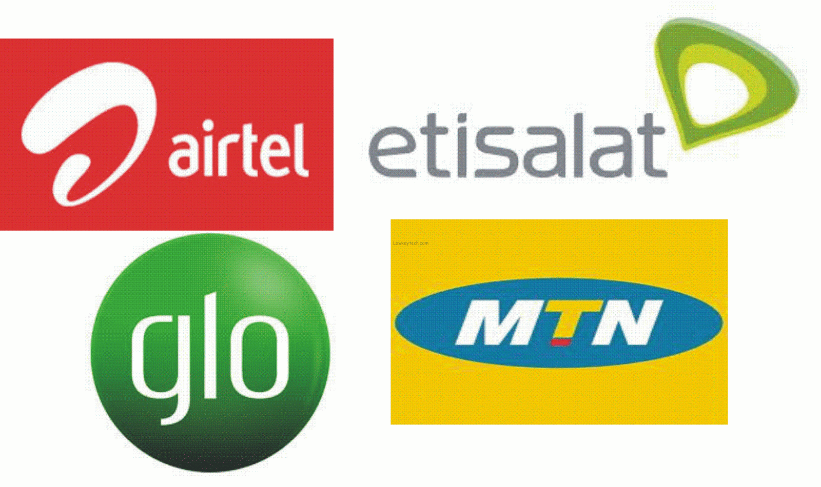 Cheapest Weekends Data Plans For Etisalat, Glo, Airtel And MTN March 2018