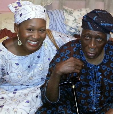 kemi olunloloyo released from prison
