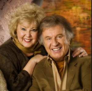 Something beautiful: Bill and Gloria Gaither l LadyDpiano