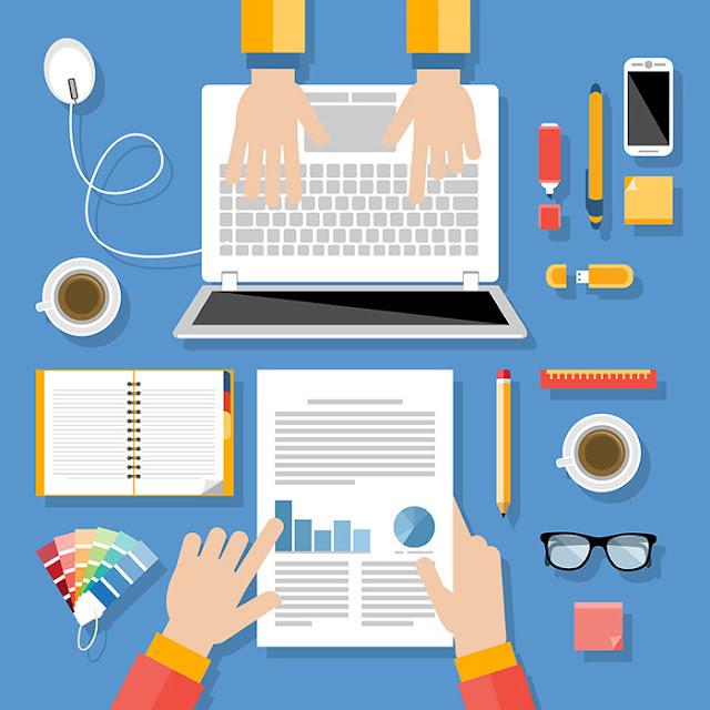 انشاء مدونة والربح منها