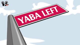 Yabaleft