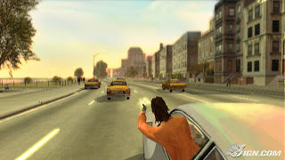 Driver: Parallel Lines (PC) 2007