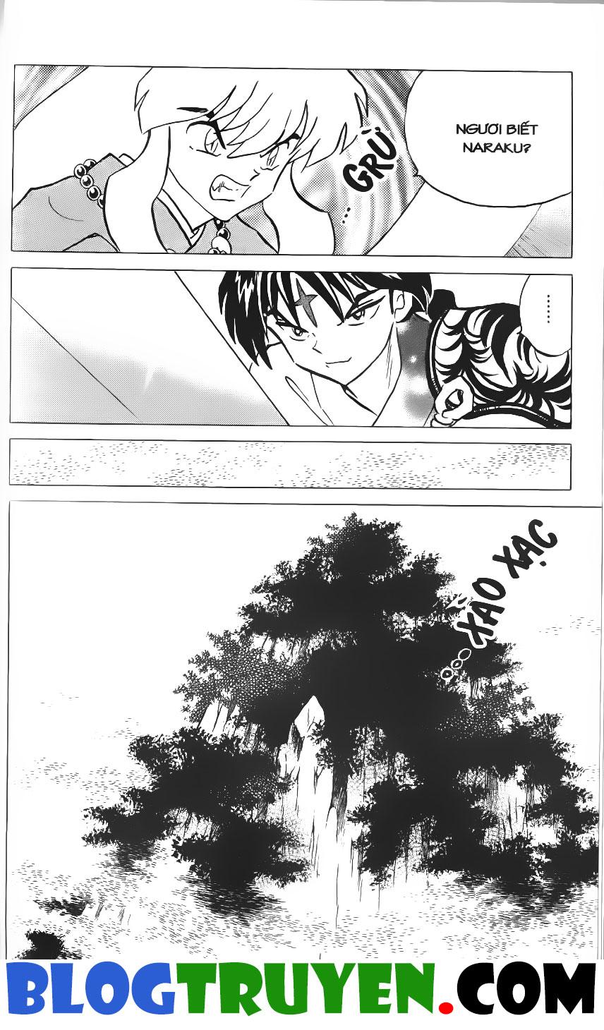 Inuyasha vol 26.4 trang 11