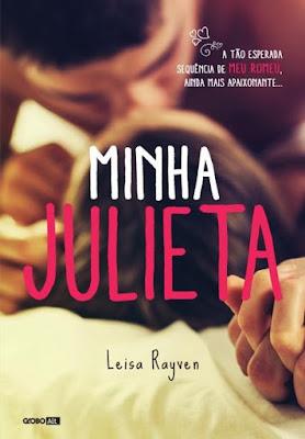 [Resenha] Minha Julieta - Leisa Rayven