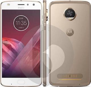 Motorola Moto Z2 Play Terbaru, Spesifikasi Lengkap Kelebihan Kekurangan