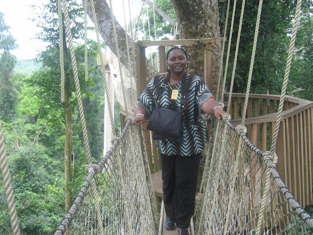 Holiday Destinations in West Africa