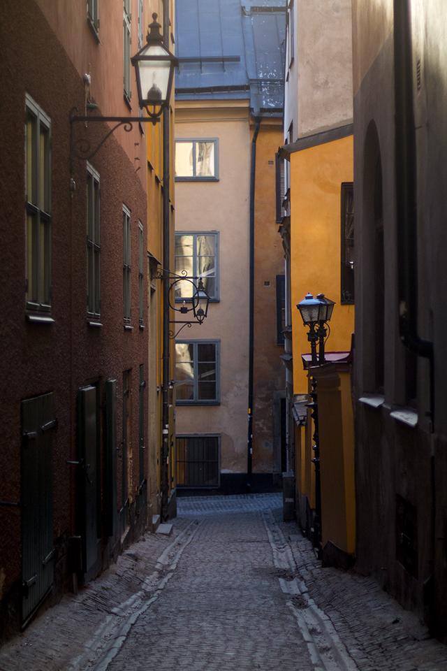 Sää Stockholm