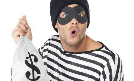 Aneh! Ada Toko Buka Lowongan Pekerjaan untuk Pencuri