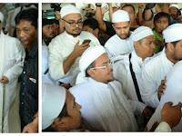 Ormas Islam Yang Ingin Usir Habib Rizieq Justru Dianggap Preman Oleh Warga Sekitar