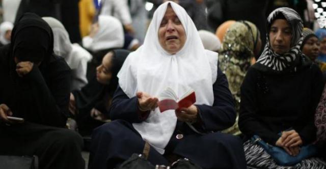 Turki Erdogan Memotong Pendek Perjalanan Di AS Pada Pemakaman Muhammad Ali