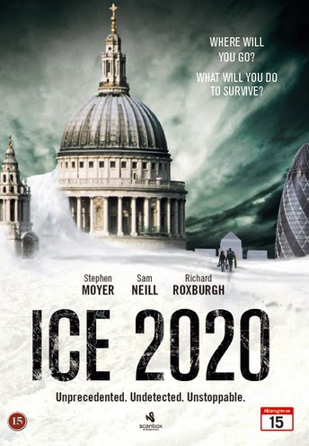 ICE 2020 (2011) ταινιες online seires oipeirates greek subs
