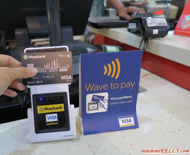 Is Visa payWave Secure and Safe?