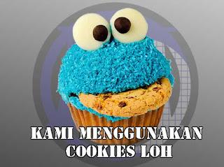 Kebijakan Situs dan Penggunaan Kuki / Cookies
