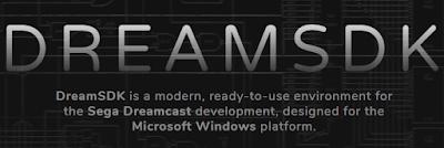 DreamSDK, les différentes news Dreamsdk