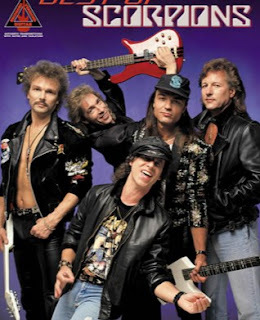 Lagu Scorpions Mp3