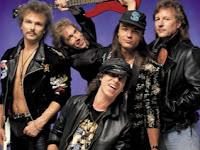 Kumpulan Lagu Scorpions Mp3 Terbaru dan Terlengkap