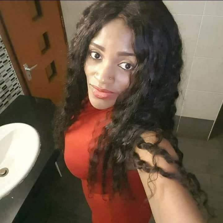 Photos Heres The Slay Queen Who Has Been Drugging Men In -1246