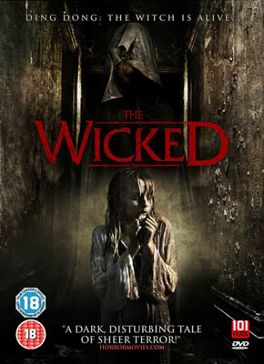Aflam مشاهدة فيلم The Wicked 2013 Hd مترجم اون لاين