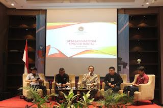Gathering Positif Bermedia Sosial di Bandung