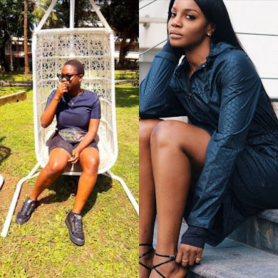 Singer Adigwe shares her  experience with Seyi Shey as a teenager