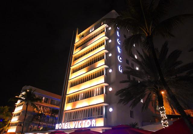 hotell i Miami Beach