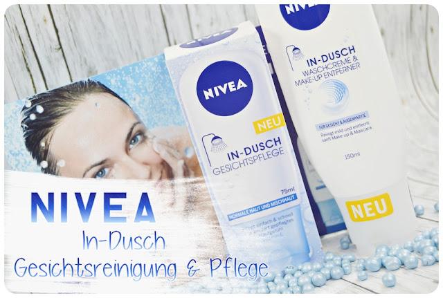 In Dusch Nivea Produkte