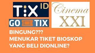 Hiburan memang menjadi sebuah kebutuhan bagi manusia abad  Cara Mudah Melakukan Pemesanan Tiket Nonton Film Di Bioskop Xxi Online