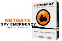 NETGATE Spy Emergency Full Keygen Serial