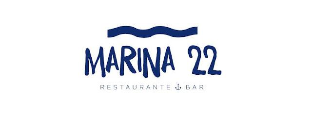 Marina 22 restaurante Oporto Gastronomia Comida Porto Portugal