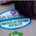 Girl Scouts awards teen for campaign to promote abortion and the anti-Trump Women's March