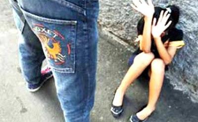 BANDAR RESMI SBOBET - Ibu Ini Menangis Karena Kemaluan Anak Ceweknya Di Lecehkan