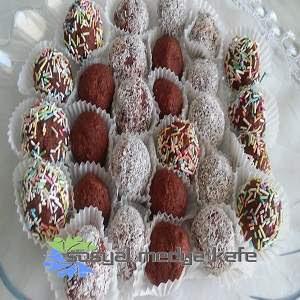 Truff Pasta Tarifi
