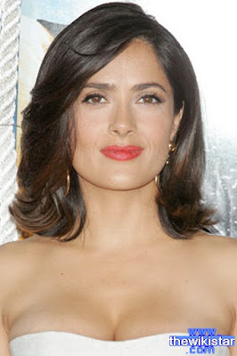 The life story of Salma Hayek, Mexican actress of Lebanese origin.