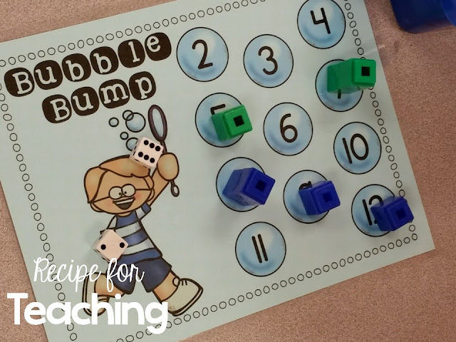 https://www.teacherspayteachers.com/Product/Bubble-Bump-1878838